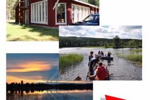 Jugendfreizeit Schweden 2018