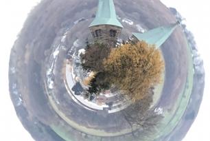 Erweitertes Internetangebot der Kirche