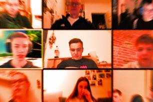 Der virtuelle CEVI