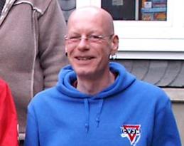 Frank Bicks – ein Wegbegleiter junger Menschen